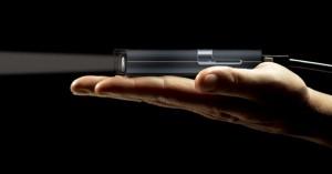 MPro120 Pocket Projector